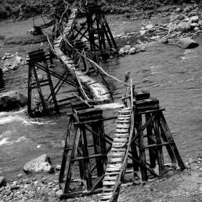 Случай на мосту через Совиный ручей