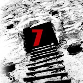 Метка черной зимы (из сборника «семь свиданий со смертью»)