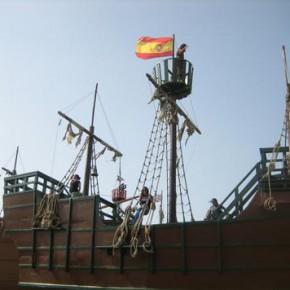 """""""Битва языками"""" или еще несколько слов о путешествии Христофора Колумба"""