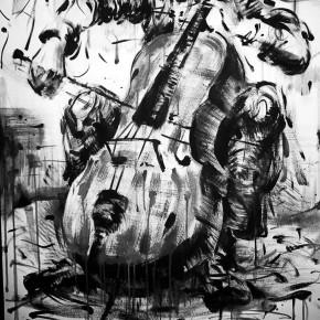 Вивальди. Концерт для виолончели и вагона метро