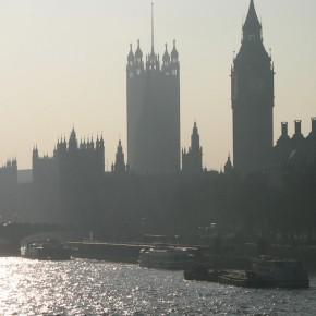 """""""Никогда не видел Лондона"""""""
