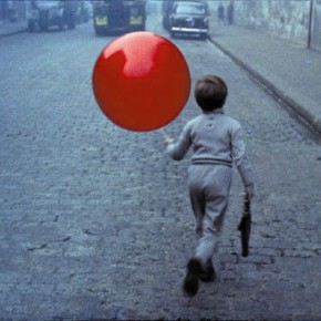 Любовь, как эксперимент с воздушными шарами, выполнимый в домашних условиях